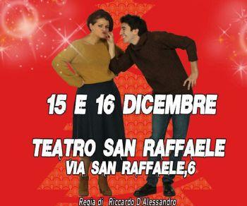 Spettacoli - Er Natale pe me romano
