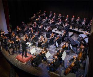 "Spettacoli - Roberto Herlitzka | Orchestra Sinfonica Abruzzese ""De Rerum Natura"""