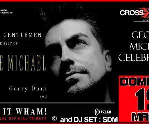 Locandina: George Michael Celebration