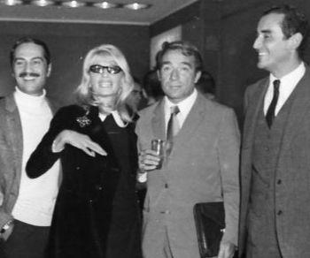 Locandina: Dreamers. 1968: come eravamo, come saremo