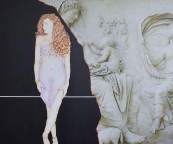 Gallerie - Processione Sacra, Processione Profana