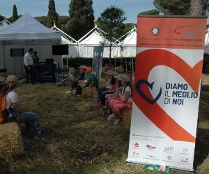 Locandina: Diamo il meglio di noi