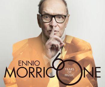 Locandina: Ennio Morricone live