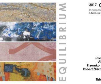 Mostre - Equilibrium