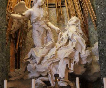 Visite guidate - Santa Maria della Vittoria e l'Estasi di Santa Teresa di Bernini