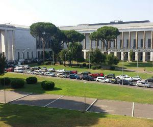 Locandina evento: Serate d'estate al Museo delle Civiltà