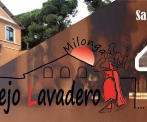 Locandina: Milonga Viejo Lavadero