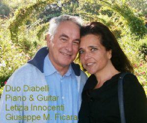 Concerti - Duo Diabelli in concerto