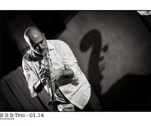 """Locandina: Flavio Boltro con il suo """"BBB Trio"""" in concerto"""