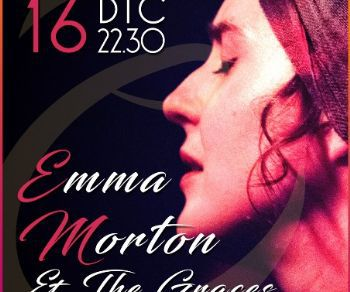 Concerti - Emma Morton & The Graces
