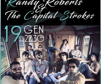 Locali - Il funk di Randy Roberts & The Capital Strokes