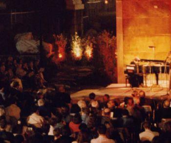Concerti - Concerti del Tempietto