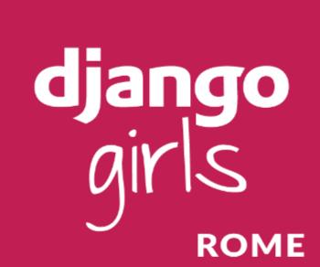 Locandina: Django Girls Roma