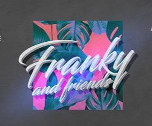 Locandina: Frankyeffe & Friends