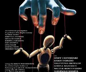 Locandina: Dispotica