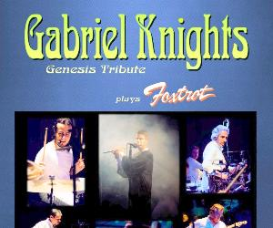 Locandina: Gabriel Knights plays Foxtrot