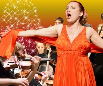 Concerti - Great Symphonic Christmas Concert