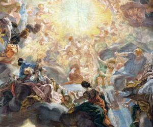 Locandina: Perle Barocche: il potere della preghiera fra illusioni prospettiche e simulazioni architettoniche