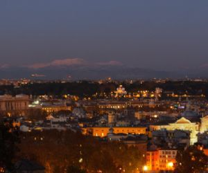Locandina: Gianicolo: Amori e Battaglie della Repubblica Romana