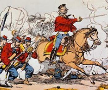 Visite guidate - Il Gianicolo di Garibaldi e lo sparo del cannone di mezzogiorno