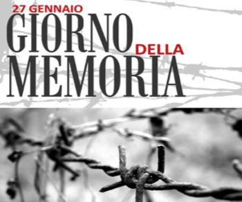 """Altri eventi - 27 gennaio """"Giorno della Memoria"""""""