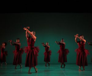 """Spettacoli - Dada Masilo """"Giselle"""""""
