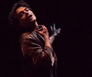 Spettacoli - Dorian Gray. La bellezza non ha pietà