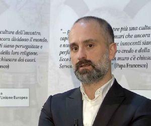 Locandina: Un Italiano vero. La lingua in cui viviamo