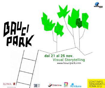 Attività - Bauci Park
