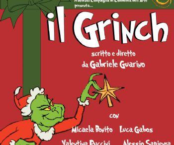 Spettacoli - Il Grinch