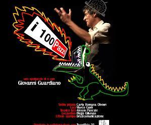Locandina: I cento pazzi