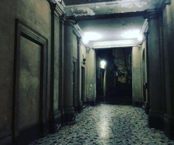 Gallerie - La città andando #2
