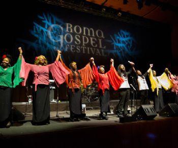 Festival - Roma Gospel Festival