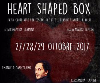 Spettacoli - Heart Shaped Box