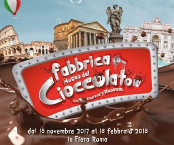 Il villaggio tematico di educational entertainment liberamente ispirato al mondo del cioccolato