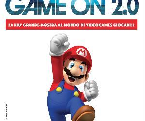 La più grande esposizione mondiale di videogames per la prima volta in Italia