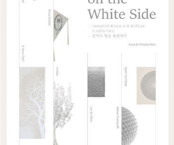 Locandina: Walking on the White Side