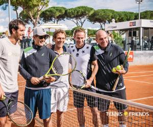 Altri eventi - Tennis & Friends, VII Edizione