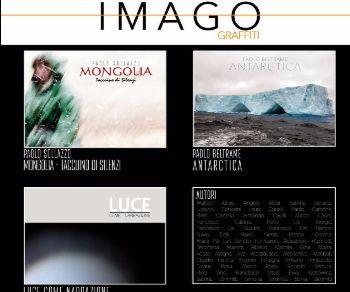 """Mostre - Rassegna Fotografica """"IMAGO"""" di Graffiti"""
