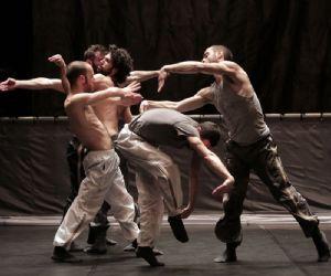 Locandina: Hekla - Danza