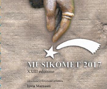 Festival - Musikomet 2017