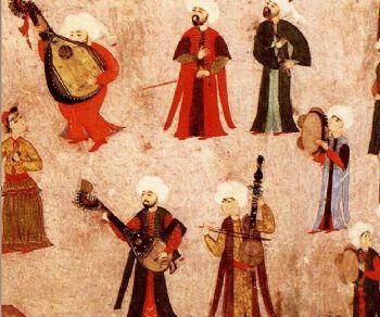 Concerti - Ottomania, Venezia e l'Oriente nel '500