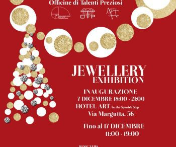 Gallerie - Jewellery Exhibition - Christams Edition