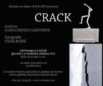 Gallerie - Crack