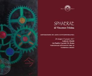 Locandina: SPHAERAE