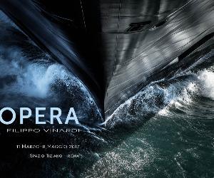 Le opere ritraggono il mondo della cantieristica navale