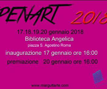 Mostre - Premio OpenArt 2018