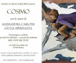 Locandina: Cosimo