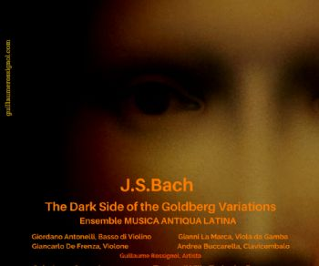 Concerti - The Dark Side of the Goldberg Variations