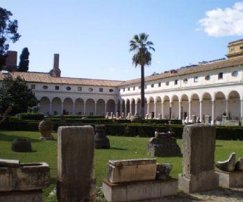 Altri eventi - Un ricco programma di visite tematiche, attività e spettacoli del Museo Nazionale Romano